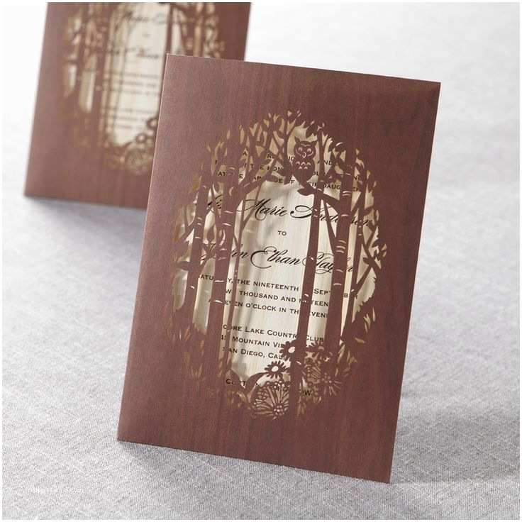 Enchanted forest themed Wedding Invitations 28 Best Wedding Enchanted forest Invitations Images On