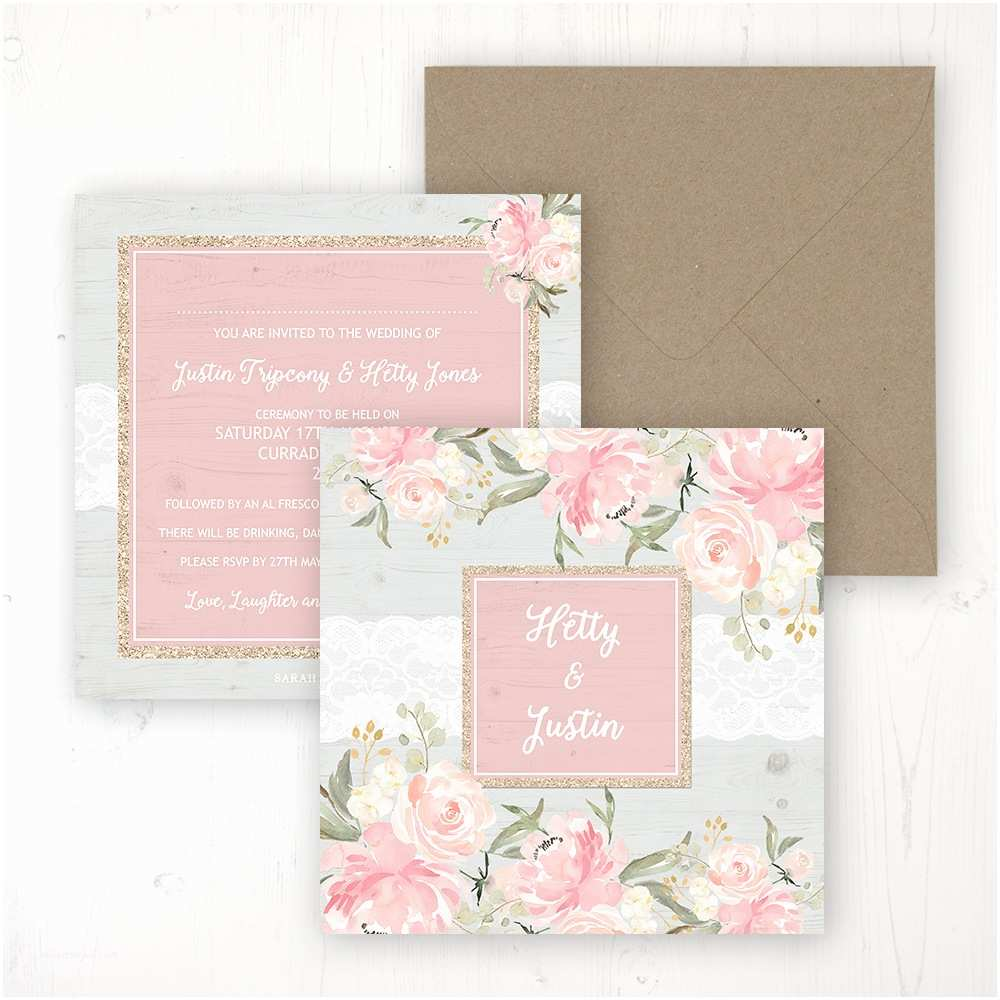 Enchanted Wedding Invitations Enchanted Garden Wedding Invitations Sarah Wants Stationery