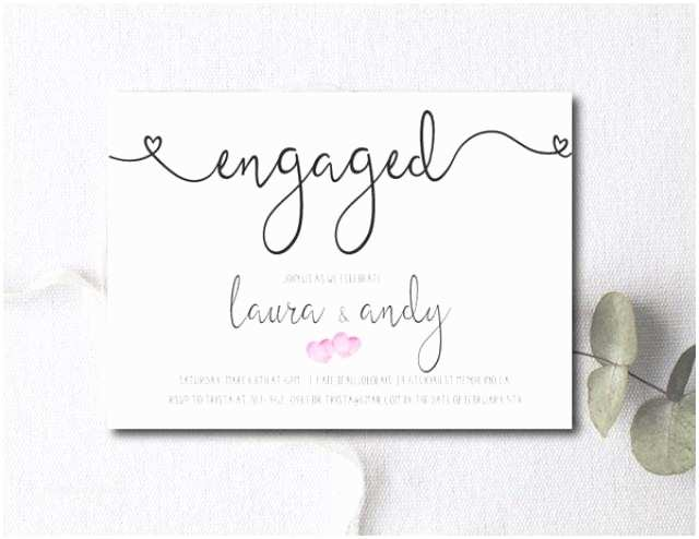 Engagement Party Invitations Engagement Party Invitations Weddbook