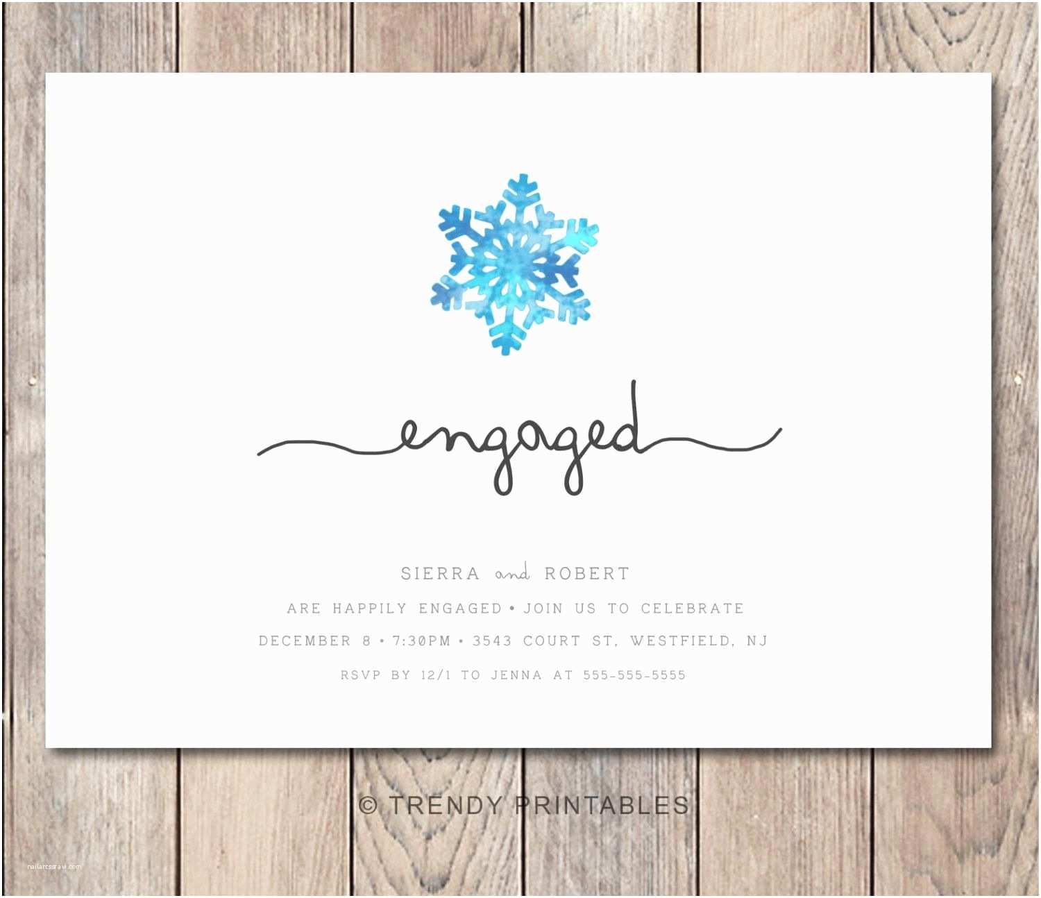 Engagement Party Invitations Engagement Party Modern Engagement Party Invitations