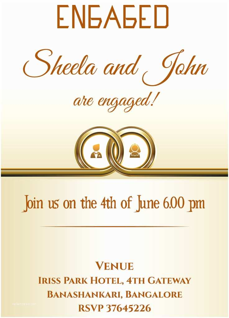 Engagement Party Invitations Templates 13 Best Engagement Invitation Wordings Images On Pinterest