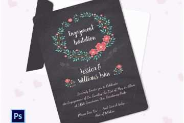 Engagement Party Invitations Templates Invitation