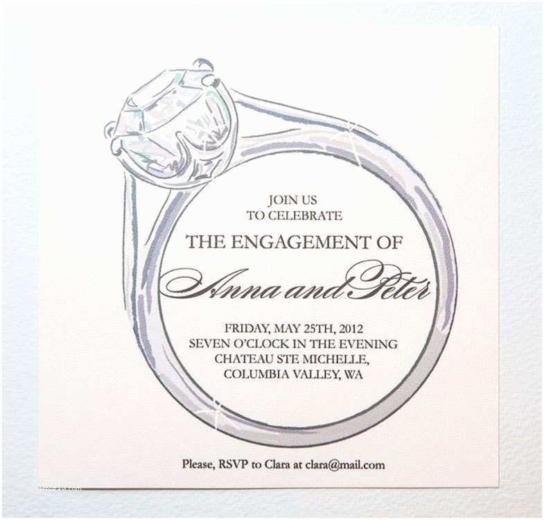 Engagement Party Invitations Templates Engagement Invitation Templates Free Download