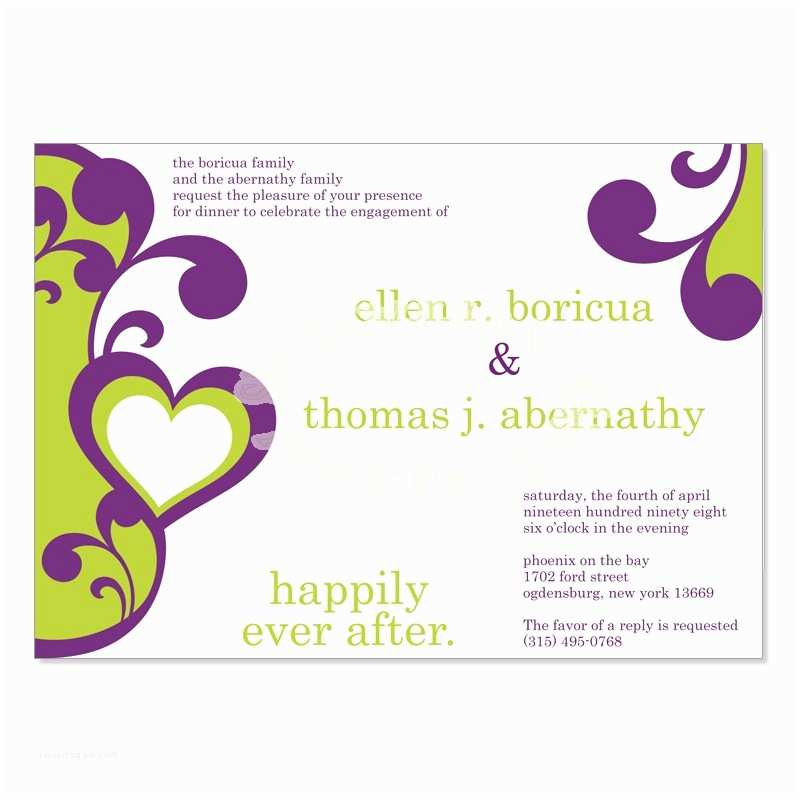 Engagement Party Invitations Templates Engagement Invitations Template