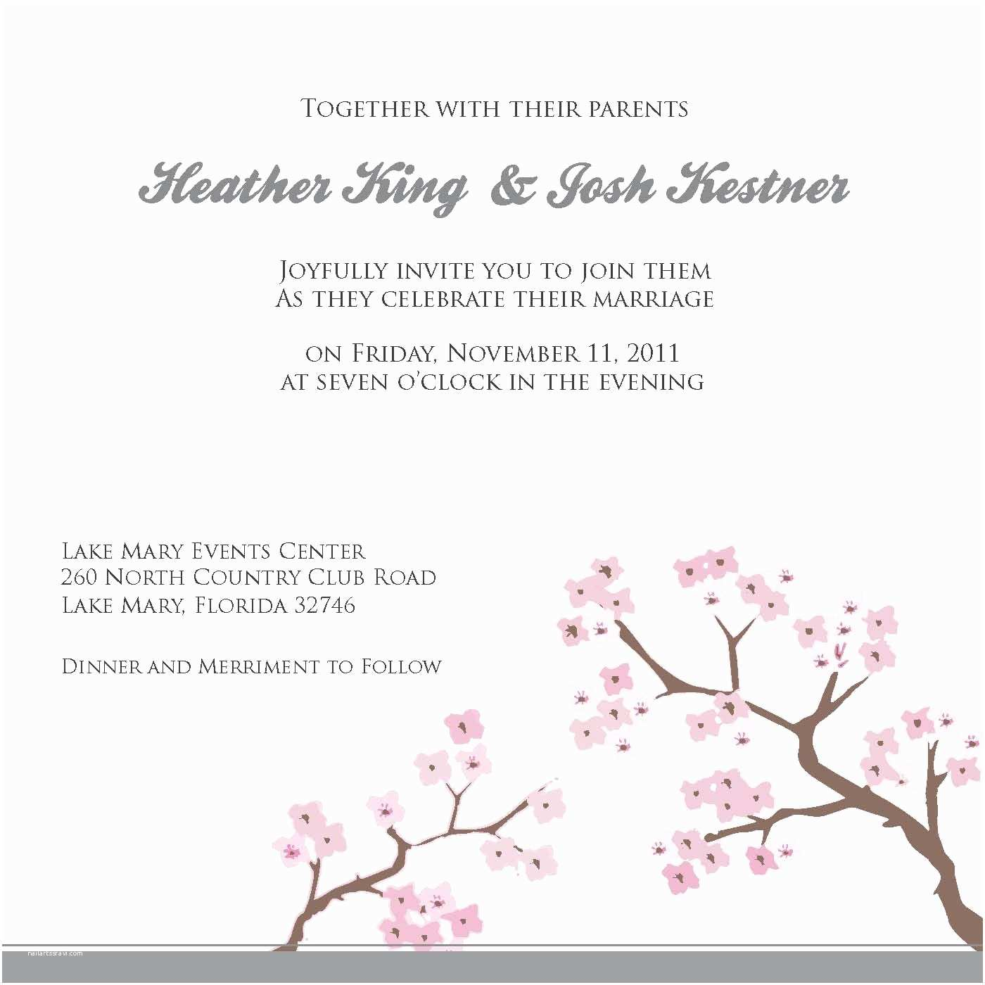 Engagement Party Invitations Templates Engagement Party Invitation Word Templates Free Card