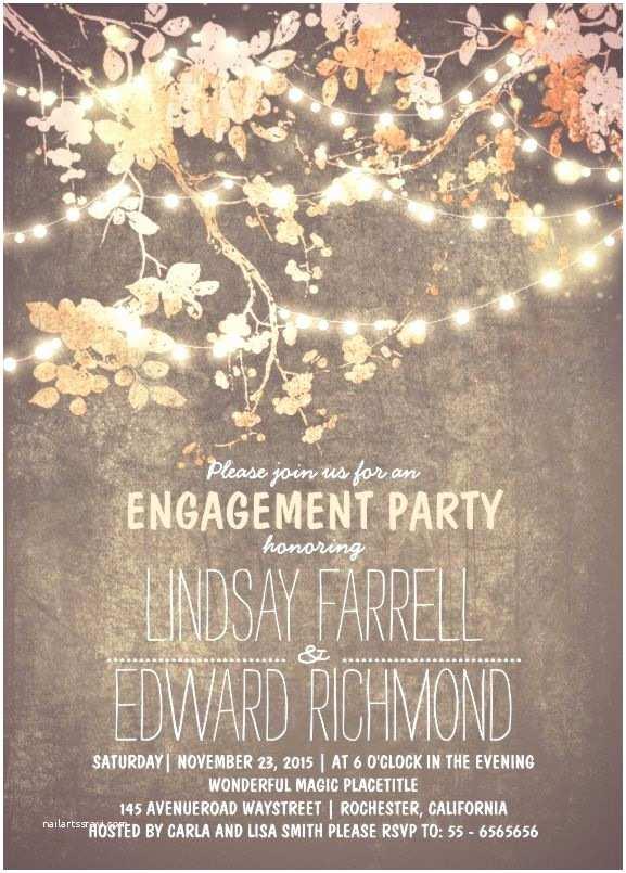 Engagement Party Invites Best 25 Engagement Invitation Cards Ideas On Pinterest