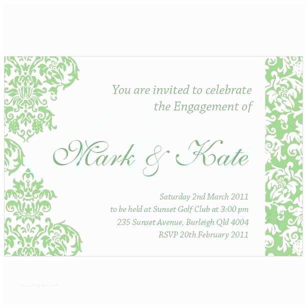 Engagement Party Invites Engagement Party Invitation Wording