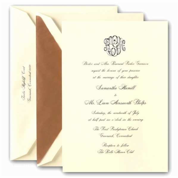 Engraved Wedding Invitations Cost Ecruwhite Royalty Engraved Wedding Invitations