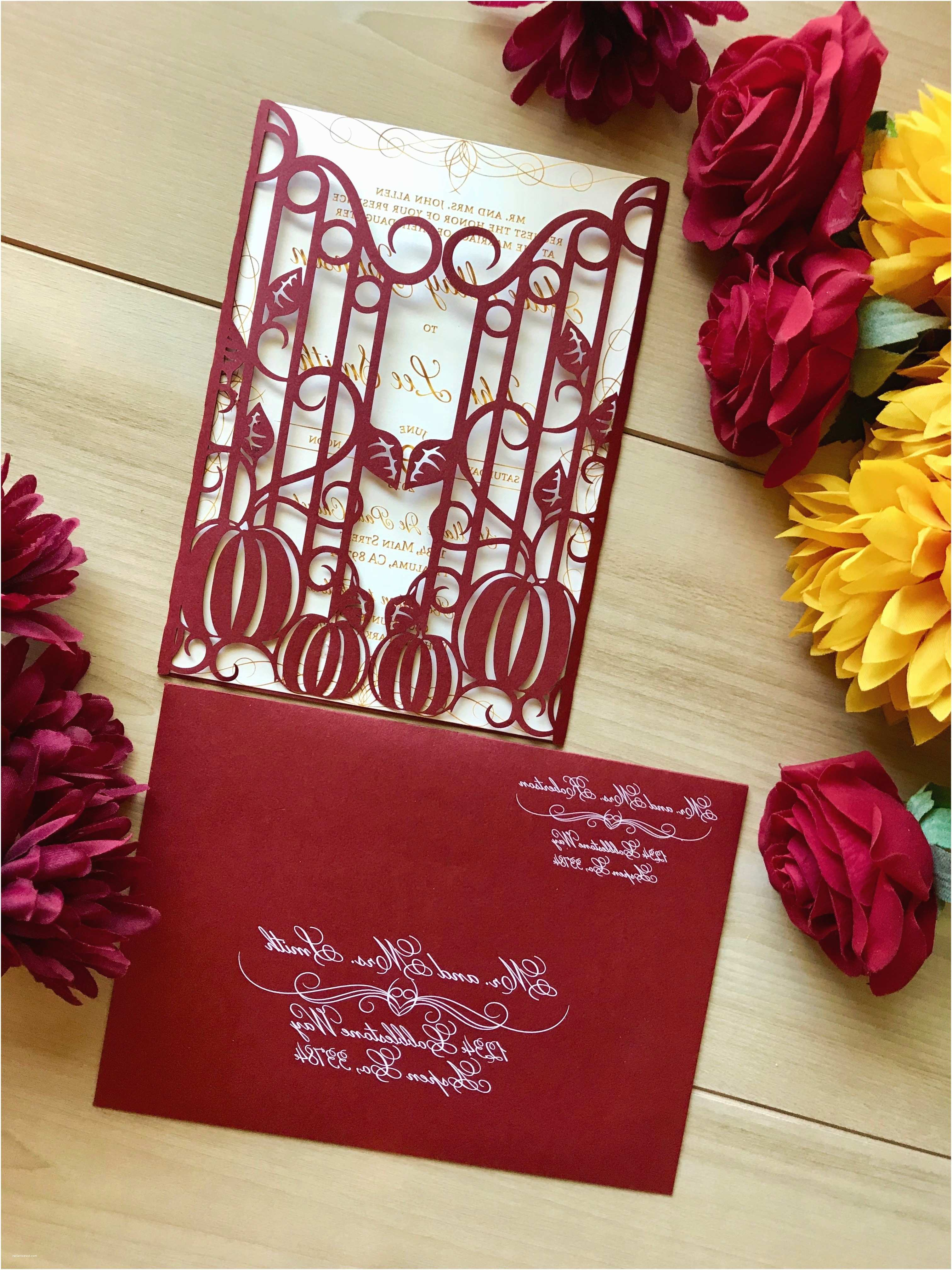 Engraved Wedding Invitations Cost Enchanting Cost For Wedding Invitations