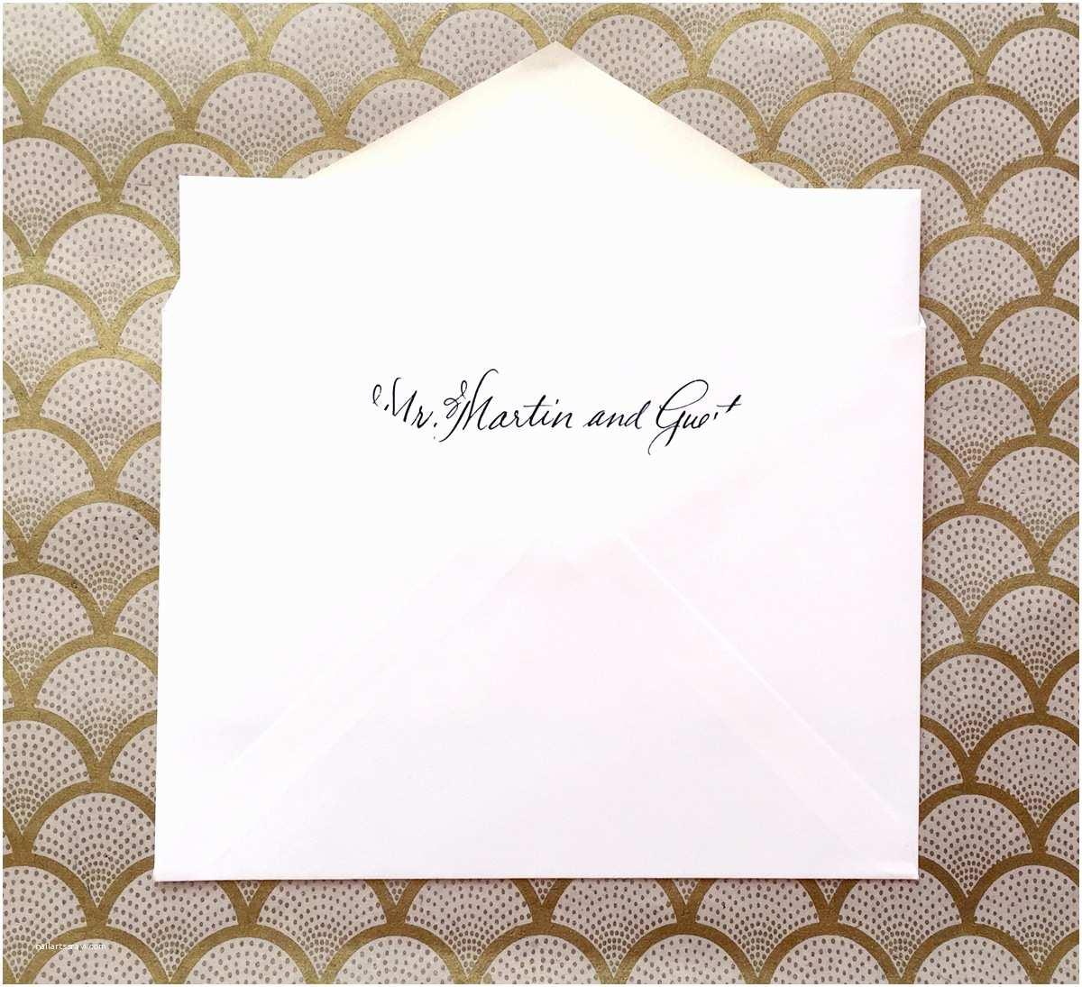 Envelope Etiquette for Wedding Invitations Nico and Lala Wedding Invitation Etiquette Inner and