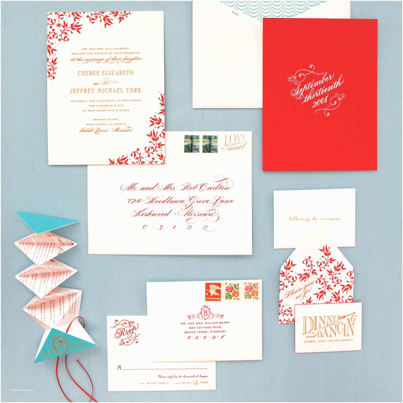 Envelope Etiquette For Wedding Invitations Wedding Invitation Envelope Etiquette –