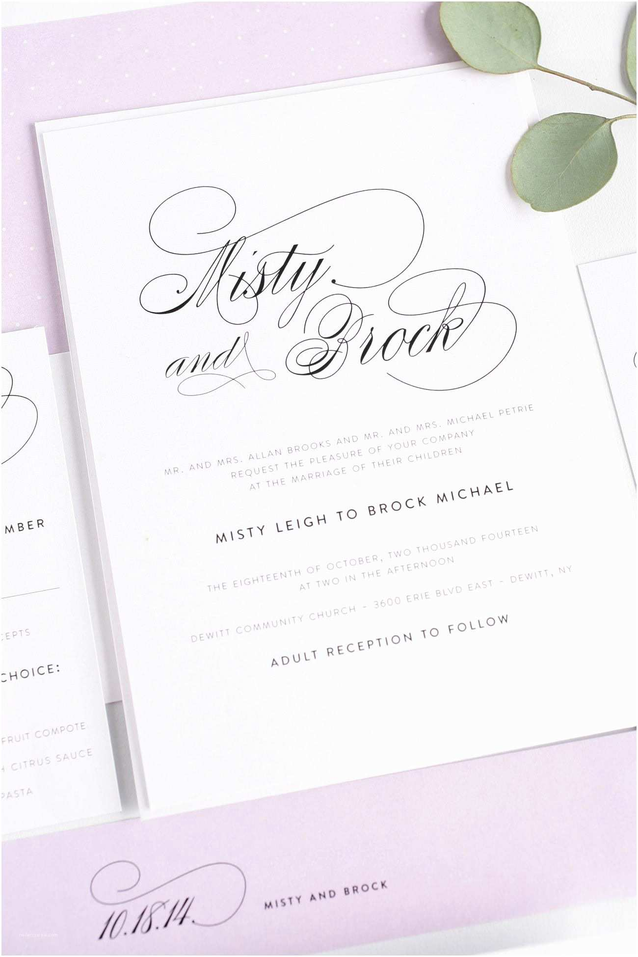 Envelope Etiquette  Wedding Invitations Wedding Invitation Envelope Etiquette Wording Yaseen