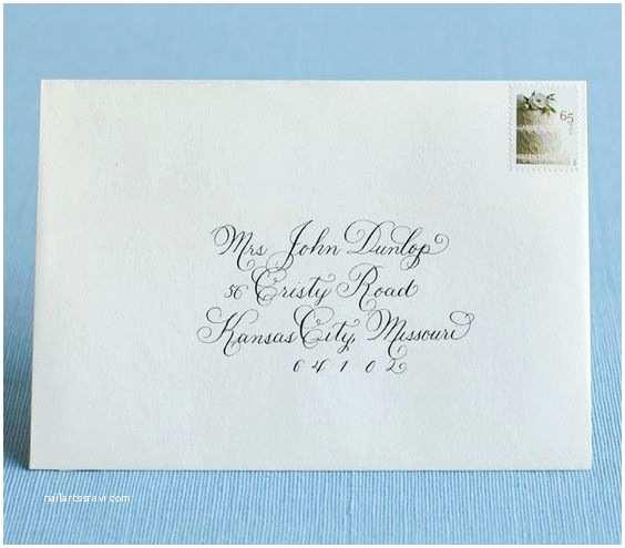 Envelope Etiquette for Wedding Invitations Wedding Invitation Wording Etiquette Outer Envelope