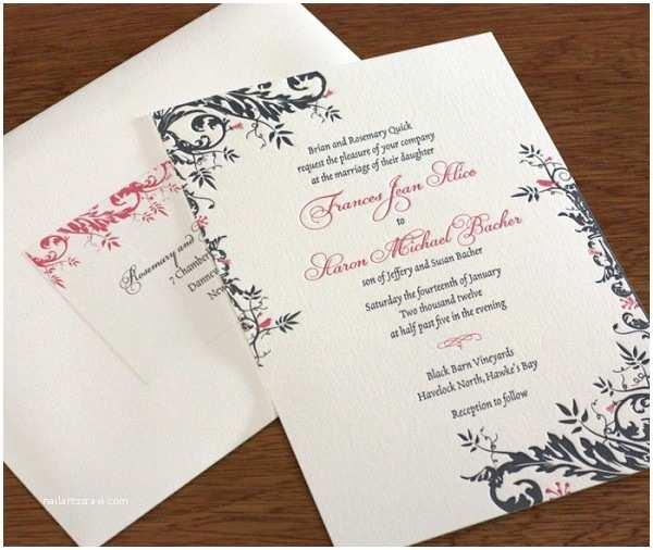 Envelopes for Wedding Invitations Address Labels for Wedding Invitation Envelopes