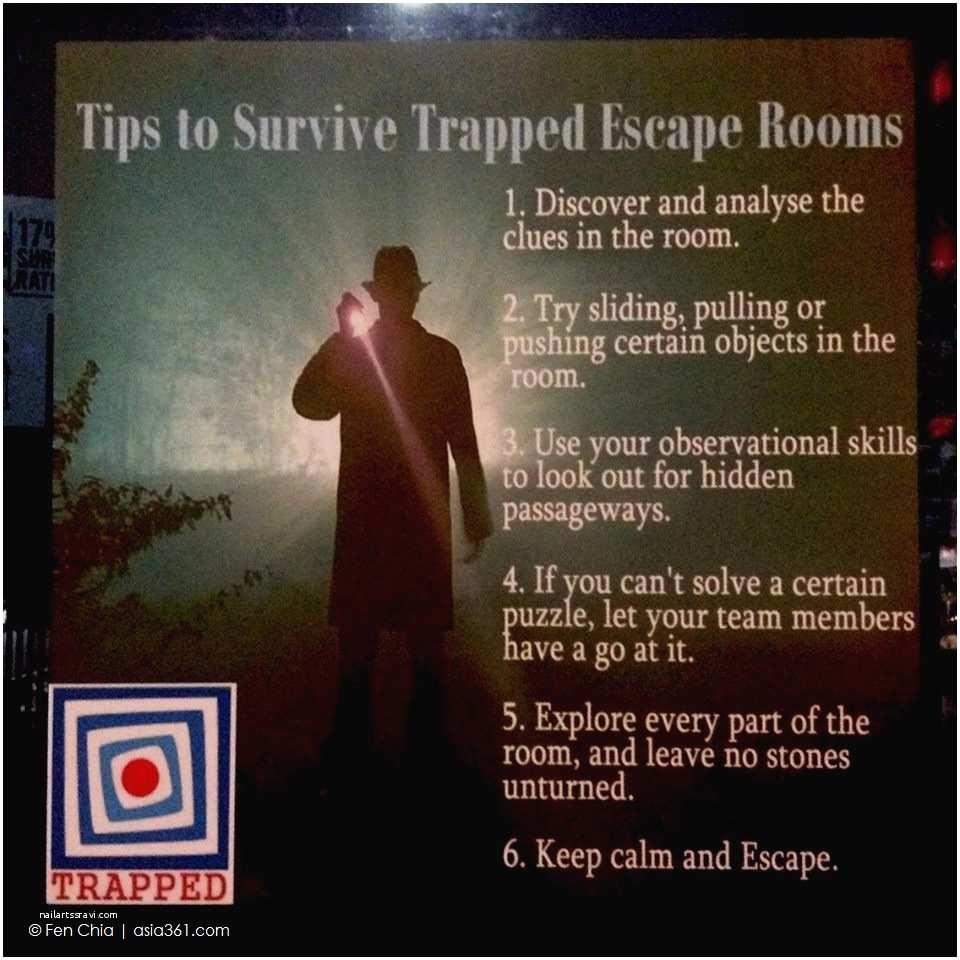 Escape Room Party Invitation Escape the Room Invitations