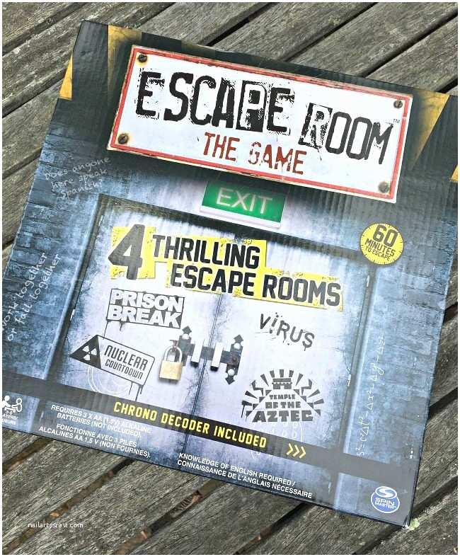 Escape Room Party Invitation How To Throw An Escape Room Birthday Party At Home Mom