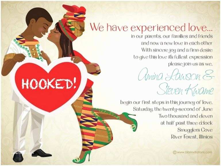 Ethiopian Traditional Wedding Invitation Cards 10 African Wedding Invitations Designed Perfectly