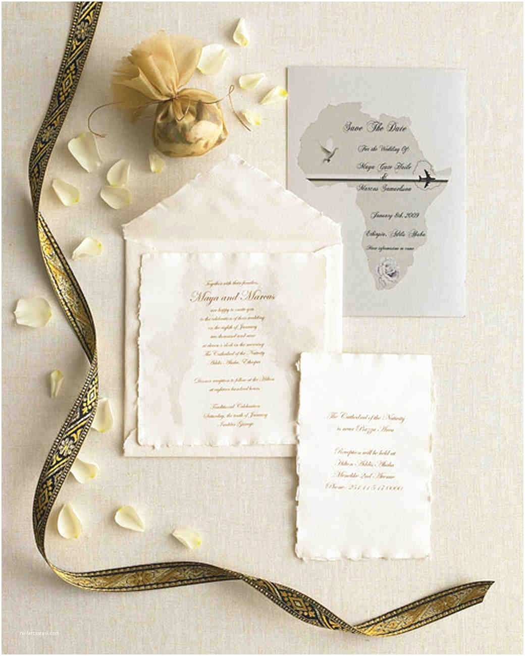 Ethiopian Traditional Wedding Invitation Cards Marcus Samuelsson and Maya Haile S Traditional Outdoor