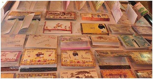 Ethiopian Wedding Invitation Card In Amharic Addisfortune the St English Weekly In Ethiopia
