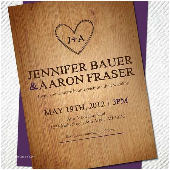 Etsy Diy Wedding Invitations Kxo Design New Wood Carving Design In Our Etsy Store