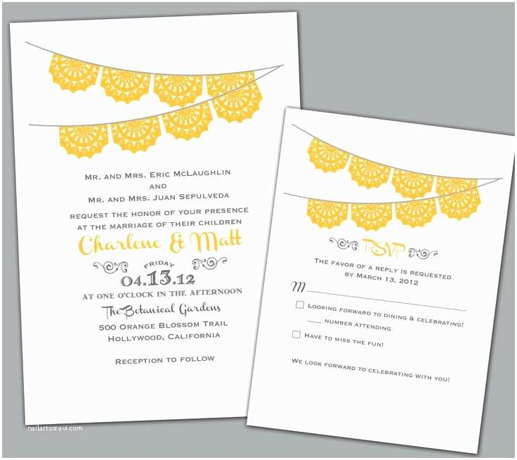 Etsy Papel Picado Wedding Invitations 81 Best W E D Rehearsal Fiesta Images On Pinterest
