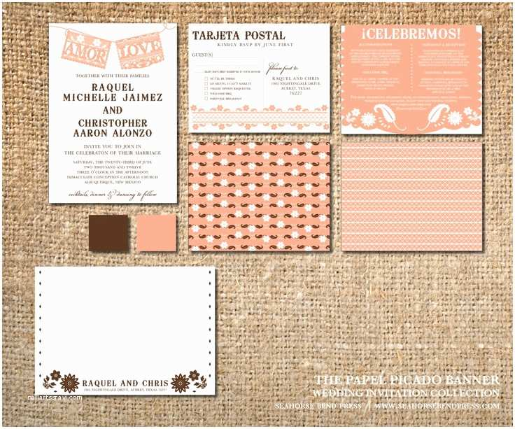 Etsy Papel Picado Wedding Invitations 86 Best Invites Day Of the Dead Wedding Inspiration