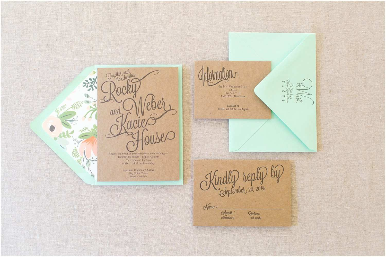 Etsy Wedding Invitations Shopping for Wedding Invitations On Etsy Gorgeous