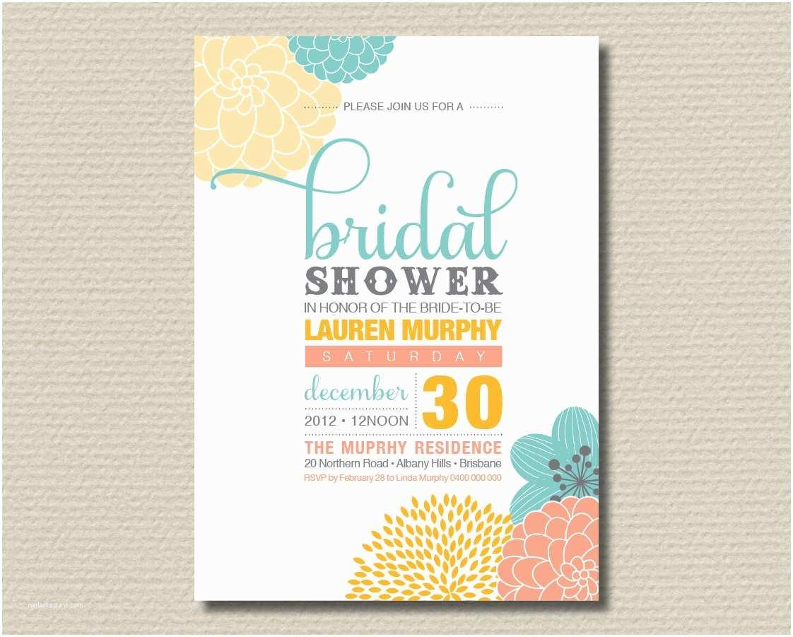 Etsy Wedding Shower Invitations 301 Moved