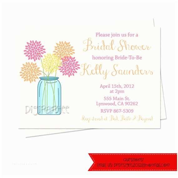 Etsy Wedding Shower  Bridal Shower  Etsy Bridal Shower