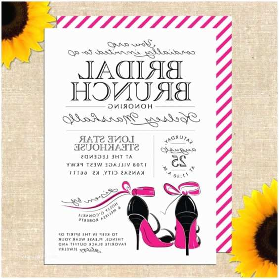Wedding Shower Invitations Wedding Shower Invitations