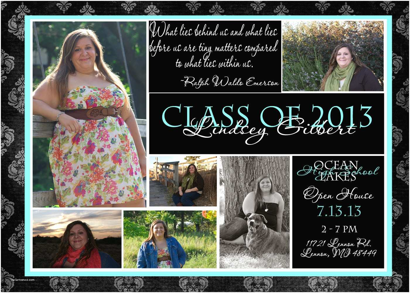 Examples Of Graduation Invitations Examples Of Graduation Invitations Examples Graduation