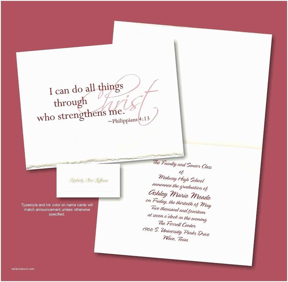 Examples Of Graduation Invitations Graduation Invitation Email Sample