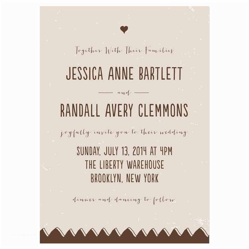 Examples Of Wedding Invitations top Wedding Invitations Examples