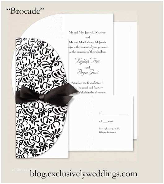 Exclusive Wedding Invitations 119 Best Images About Exclusively Weddings Blog On