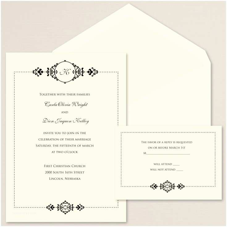 Exclusive Wedding Invitations Exclusively Weddings