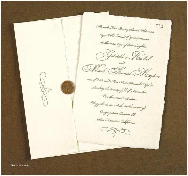 Exclusive Wedding Invitations Traditional Wedding Invitations – Gangcraft