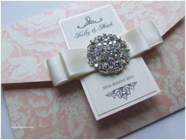 expensive wedding invitations