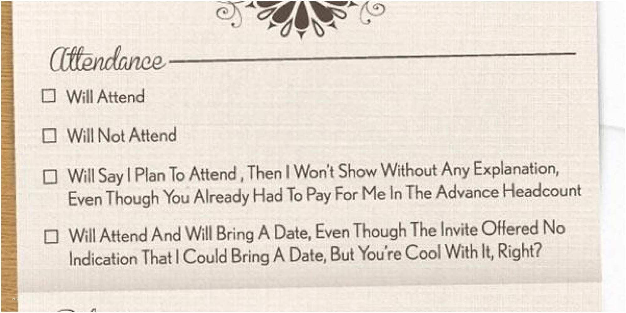 honest wedding invitation n