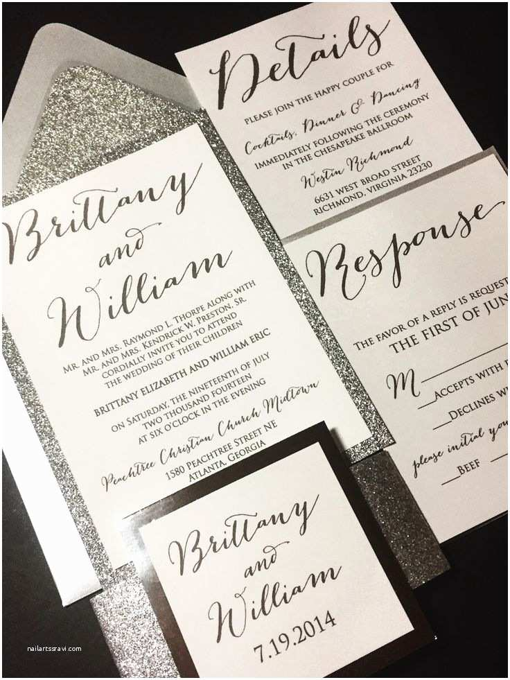 Facebook Wedding Invitation De 25 Bedste Idéer Inden for Elegant Invitations På