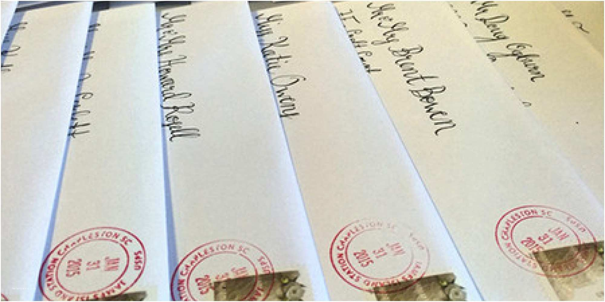 Facebook Wedding Invitation Mail Madness Tips for Mailing Your Wedding Invitations