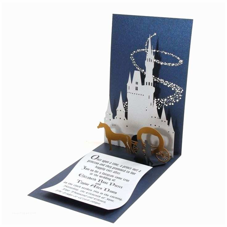Fairy Tale Wedding Invitations 38 Best Images About Handmade Cards On Pinterest