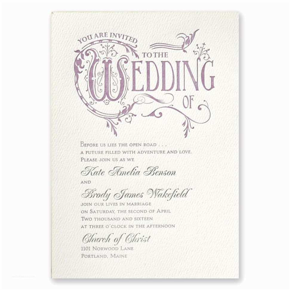 Fairytale Wedding Invitations Wedding Invitation Templates Fairytale Wedding Invitations