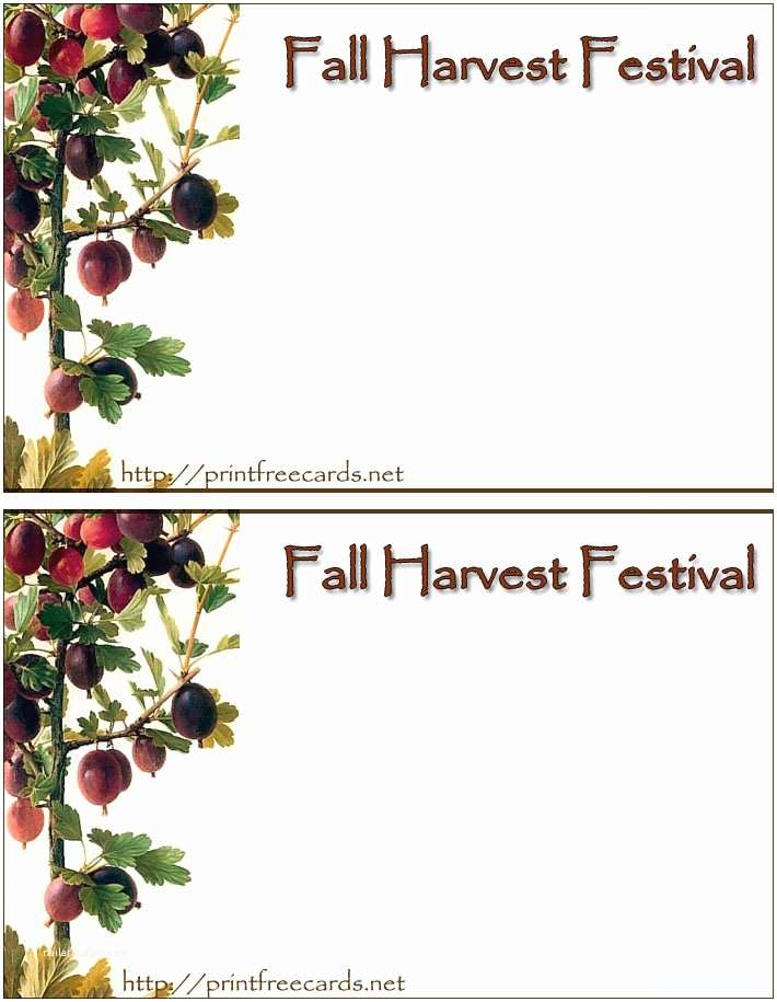 Fall Birthday Invitations 6 Best Of Fall Printable Party Invitations Fall