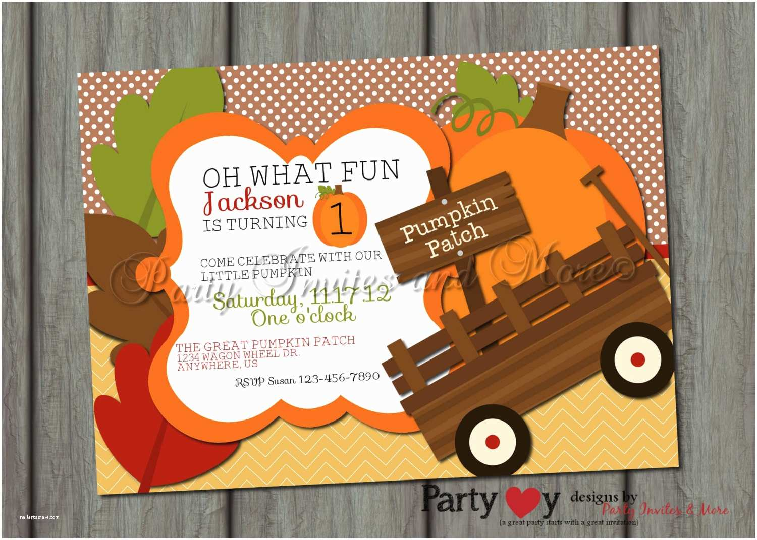 Fall Birthday Invitations top 18 Fall Birthday Party Invitations