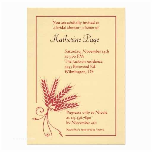 Fall Bridal Shower Invitations Bridal Shower Invitations Fall Bridal Shower Invitations Free