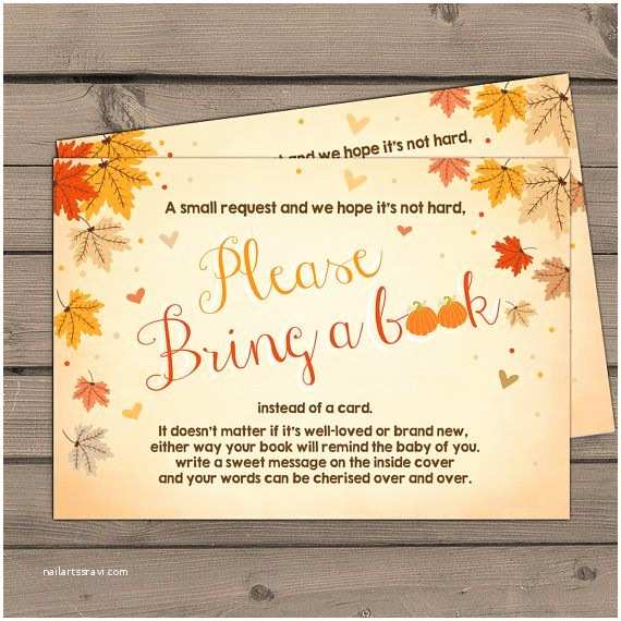 Fall themed Baby Shower Invitations 25 Best Ideas About Fall Baby Showers On Pinterest