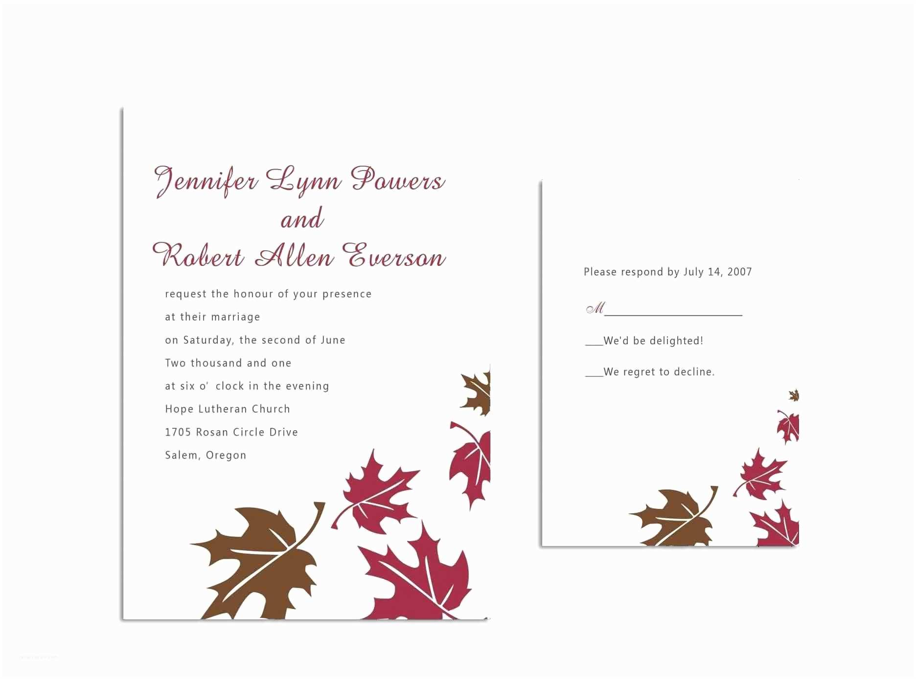 Fall Wedding Invitations Cheap Fall Wedding Invitations Cheap Invites 28 Images Cheap