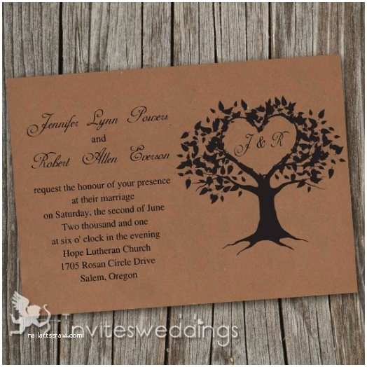 Fall Wedding Invitations Cheap Simple Inexpensive Wedding Invitations Fall Wedding