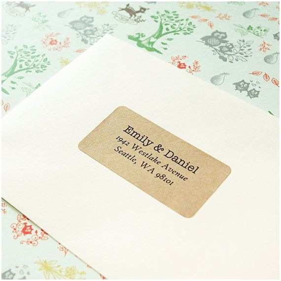 Fancy Address Labels for Wedding Invitations top 25 Best Address Labels Ideas On Pinterest