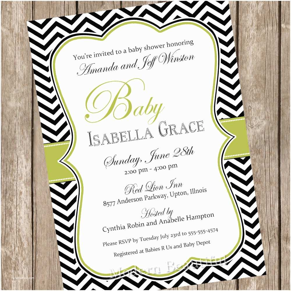 Fancy Baby Shower Invitations Elegant Baby Shower Invitations